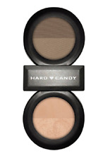 Hard Candy Brows Now Ultimate All In One Brow Powder Kit Duo Medium Dark