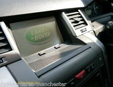 Range Rover Sport Dash Non-Slip Mat. Fits Under Sat Nav Screen. 2005-2009 Models