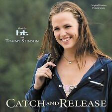 Catch & Release, New Music