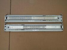 IBM P Series 7028-6C4 Server Rail Rack mount Kit Outer rails 00P4989 00P4988