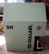 Sullair Model SR125 Air Dryer, 125 SCFM, 230 V, Single Phase