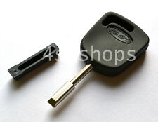 No Transponder Uncut Blank Blade Key Shell For Ford Focus Mondeo KA Jaguar XJ8