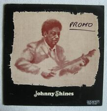 LP Johnny Shines – Johnny Shines Us 1974 Advent  – 2803 Country Blues