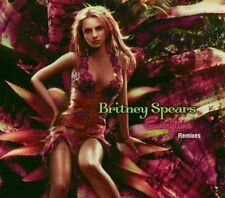 Britney Spears Everytime-Remixes (2004, #6617312) [Maxi-CD]