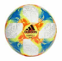 Pallone Conext19 Mini Bola Adidas Original Hinchado Conext 2019