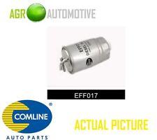 Filtro CARBURANTE COMLINE Motore OE Sostituzione EFF017