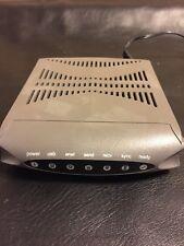 Ambit U10C018 Cable Modem