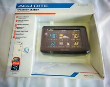 AcuRite Weather Station with Color Display LPN RR 304752906