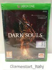 Dark Souls Remastered - Xbox Oneb0792216z1namco