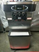 2008 Taylor C713; Soft Serve, Frozen Yogurt Ice Cream machine. 1 ph, Air cooled