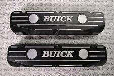 1968-1981 Buick 350 c.i. Aluminum Valve Covers