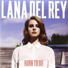 Lana Del Rey 2000s Decade Music Records