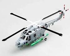 "EASYMODEL Súper Lynx N º 410"" Azul Rhino ""Royal Naval Modelo a escala 1:72 NUEVO"