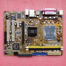 NEW IN BOX ASUS P5VD2-MX SE Motherboard VIA P4M890 LGA 775 DDR2