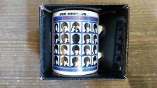 Beatles - Hard Days Night - mini ESPRESSO tas/mok/tasse/mug