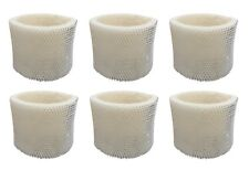 Humidifier Filter Replacement for Sunbeam Holmes Type D (6-Pack)