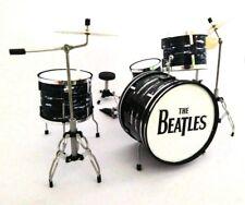 Ludwig The Beatles - Batteria in Miniatura - Miniature Drum Set - Mini Bateria