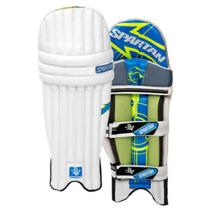 GENUINE    Spartan MC PUP Cricket Batting Pads (Leg Guards)