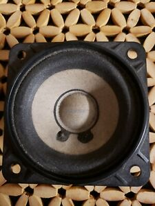 Nissan pathfinder 2014 platinum front dashboard speaker tweeter Bose 4 Inch