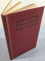 Soldier Poets 1917 Pocket Edition 6th Print