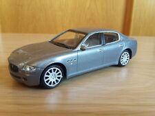 1/43 Maserati  Quattroporte 1:43 Mondo Motors