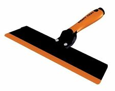 Best Squeegee Trowel for Drywall and Concrete Restoration by Kraft - 14 Inch