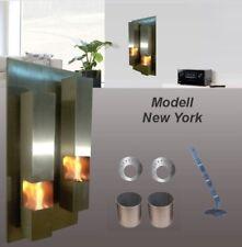 Gel- und Ethanol-Kamin New-York / gelkamin ethanolkamin bioethanol fireplace bio