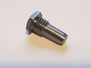 57-1554 TRIUMPH PRE UNIT CLUTCH OPERATING LEVER PEG GEARBOX UK MADE