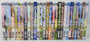 [used] Domestic Girlfriend Vol.1 - 28 Comic set Japan Version