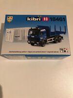 Spur H0 Kibri 18451 THW Fahrzeug Neu OVP