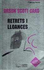 Retrets i lloances. Orson Scott Card.