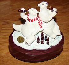 Coca-Cola Polar Bear Musical (House of Lloyd, 541993) Teach the World to Sing