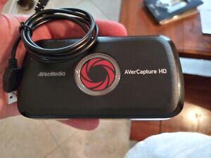 Avermedia GL310 HDMI External Capture Card