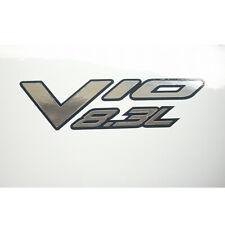 Aufkleber Sticker Dodge Ram Viper V10-8,3L #0457