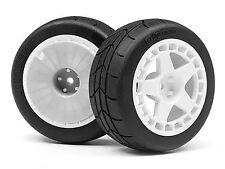 Ruote, cerchi e pneumatici set per modellini radiocomandati