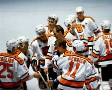 Team All Stars NHL Rendez-vous '87 8x10 Photo