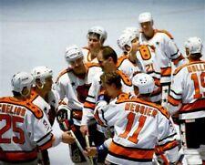 Team All Stars NHL Rendez-vous '87 8x10 Photo