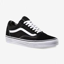 Vans Old Skool  Skate Shoes Black/White