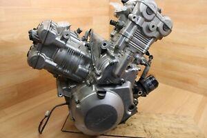 Suzuki  DL 1000 V-Strom WVBS 02-07 Motor engine 349-061