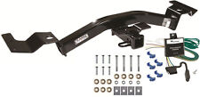 TRAILER HITCH W/ WIRING KIT FITS 2001-2002 TOYOTA SEQUOIA CLASS III NEW REESE