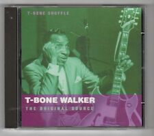 (GY973) T-Bone Walker, The Original Source - 2002 CD