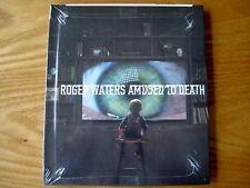 ROGER WATERS  -  AMUSED TO DEATH   /   HYBRID SACD - NEU