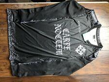 Brand New Puma En Noir Stadium Shirt Men's Size Medium Soccer Long Sleeve Black