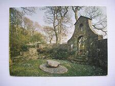 David Lloyd George - Grave at Llanystumdwy, near Criccieth. (J Arthur Dixon)