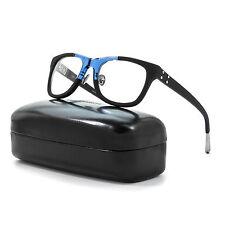 Linda Farrow Gallery x Kris Van Assche KVA 37 Eyeglasses C6 Blue