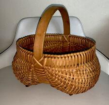 Egg Basket Buttocks 8.5�x9.5x 5� Deep