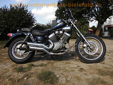 Parti ricambi spare parts YAMAHA xv535 VIRAGO 3br 2yl: 1x FORCELLA FRONT FORK