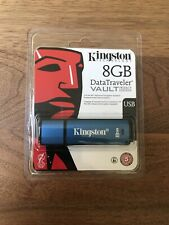 Kingston Technology 8GB USB Memory Stick