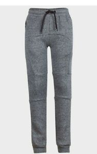 Boys Age 10-11 Minoti Joggers Trousers Slim Fit Bottoms Quality