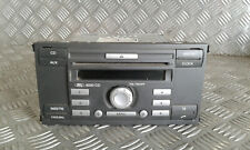 Autoradio CD - FORD Focus C-Max I (1) Phase 2 - Référence : 7M5T-18C815-AA